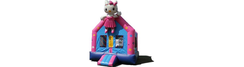 Bounce House Rental | Star Jumpers Bounce House Rentals | Fresno, CA | (559) 681-5824